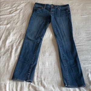 American Eagle Stretch Skinny Jeans 6R